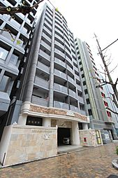 福岡県北九州市小倉北区堺町2丁目の賃貸マンションの外観
