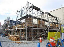 JR学園都市線 あいの里教育大駅 徒歩5分の賃貸マンション
