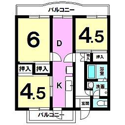 山崎団地8の11号棟