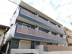 阪急宝塚本線 庄内駅 徒歩6分の賃貸アパート