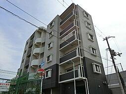 プレファシオ阿倍野・美章園