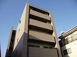 エクシード小山[2階]の外観