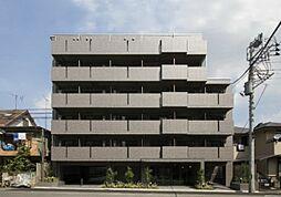 ルーブル豊島千川[203号室]の外観