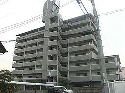 エフォールナガイ[5階]の外観