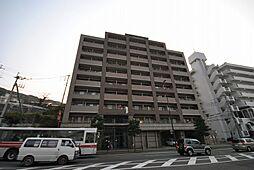 グランフォーレ桜坂ステーションプラザ[205号室]の外観