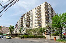 ゾンネンハイム田無 11階