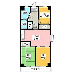 掛川駅 7.9万円