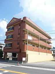 コーポラス坂井[3階]の外観