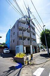 シティパレス南福岡[2階]の外観