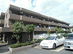 都民住宅グランゲート西新井[105号室]の外観