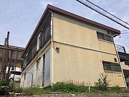 ベルグ馬込沢[1階]の外観