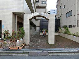 NICアーバンプラザ鶴見