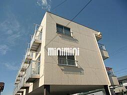 水崎ハイツPARTII[3階]の外観