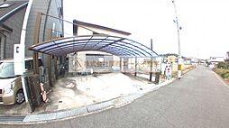 [一戸建] 大阪府堺市中区土師町1丁 の賃貸【/】の外観