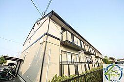 パセオ今田[2階]の外観