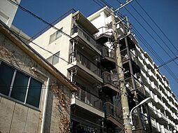 田島ビル[201号室]の外観