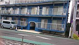 レ・ベント茅ヶ崎[1階]の外観