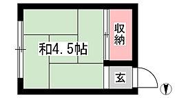塩釜口駅 0.9万円