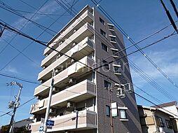 アネシス鶴見[6階]の外観