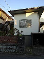 コーポ小林[2階]の外観