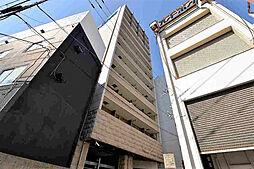プレサンス三宮エレガンシア[7階]の外観