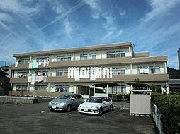 マンションカワシマ[3階]の外観