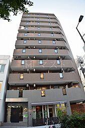 ドエル堀江南[11階]の外観