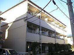 モデーロ花栗[2階]の外観