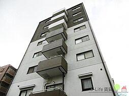 クレインズコート[5階]の外観