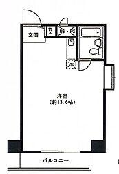 ライオンズマンション横浜第2 B館