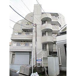ジェイステージ生田[402号室]の外観