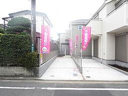 東京都福生市志茂