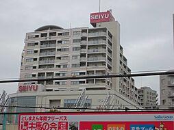 クレアビューコート清瀬駅前
