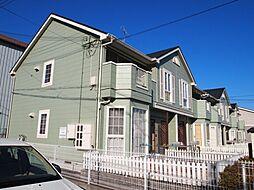 グリーンヒルズI[2階]の外観