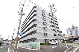 愛知県名古屋市瑞穂区甲山町1丁目の賃貸マンションの外観