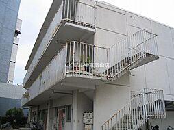 小橋ビル[3階]の外観