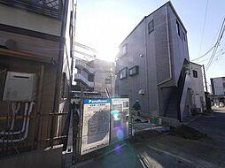 ウィル湘南WSII[1階]の外観