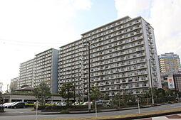 検見川マリンタウン団地3号棟