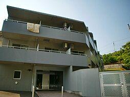 カーサ能ヶ谷[2階]の外観