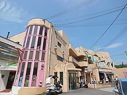 兵庫県神戸市北区山田町下谷上字梅木谷の賃貸マンションの外観