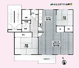 滝山第二住宅 9号棟