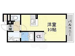 堺市駅 4.8万円