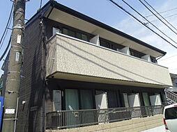 ソレイユスギタ[1階]の外観