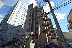 YK50[3階]の外観