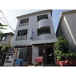奈良県大和高田市三和町の賃貸マンションの外観