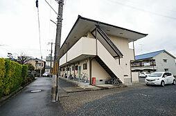 サンハイツ新田[205号室]の外観