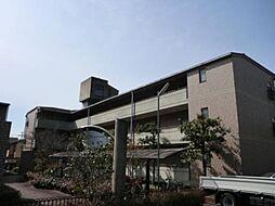 ハーミテージ安朱[110号室号室]の外観