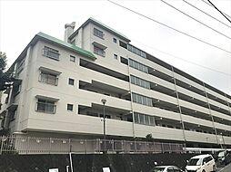 グリーンヒルズ横浜B棟