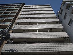 ラ・フォンテ神戸長田[1005号室]の外観