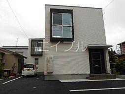 貸家(宝永町7−13−2)北棟[1階]の外観
